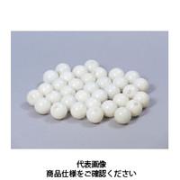 コクゴ 粉砕機器 ミル 樹脂粉砕ボール(鉄芯入り) ポリウレタン製 Φ25 110-43224 1セット(15個入) (直送品)