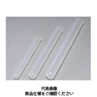 コクゴ PP試験管 DTP-15 φ15×150Lmm(100本入) 101-27102 1セット(200本:100本入×2箱) (直送品)