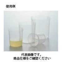 コクゴ ディスポカップ ニューデスカップ150ml N-150 (PP製)(1000個入) 111-33501 1ケース(1000個入) (直送品)