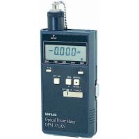 光パワーメータ OPM37LAN 三和電気計器 (直送品)