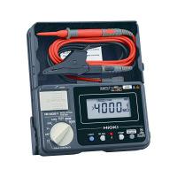 HIOKI 絶縁抵抗計/5レンジ・デジタルタイプ IR4051-10 日置電機 (直送品)