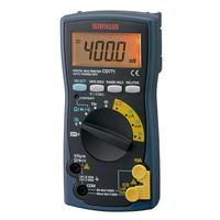 デジタルマルチメータ CD771 三和電気計器 (直送品)