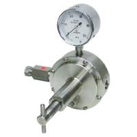 ユタカ 計測機器 ステンレス製中流量微圧用 SNG-6000 1個 (直送品)