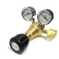 ユタカ 計測機器 特高圧型圧力調整器 FR-4L 1個 (直送品)