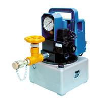ダイキ 小型電動油圧ポンプ 電磁弁型 DD-450AW-2 DD-450AW-2 1個 (直送品)