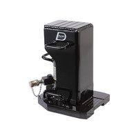 油圧ポンプ ダイキ 油圧爪付シリンダ(単動式) DH-10S-125 DH-10S-125 1個 (直送品)