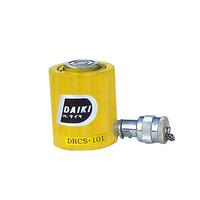 油圧ポンプ ダイキ 低床油圧シリンダ(単動式) DRCS-101 DRCS-101 1個 (直送品)