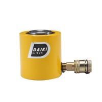 油圧ポンプ ダイキ 低床油圧シリンダ(単動式) DRCS-201 DRCS-201 1個 (直送品)