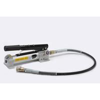 ダイキ アルミ油圧ポンプ DHP-400H3 DHP-400H3 1個 (直送品)