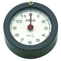 イマオコーポレーション(IMAO) カウンタ・数取器 D-R・D-L・D-C ダイアルインジケーター D50C12-12 D50C12-12 1個 (直送品)