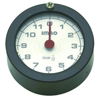 イマオコーポレーション(IMAO) カウンタ・数取器 D50R1/25 1個 (直送品)