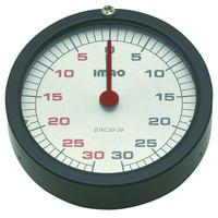 イマオコーポレーション(IMAO) カウンタ・数取器 D-R・D-L・D-C ダイアルインジケーター D75C30-30 D75C30-30 1個 (直送品)