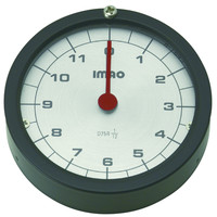 イマオコーポレーション(IMAO) カウンタ・数取器 D75L1/36 1個 (直送品)