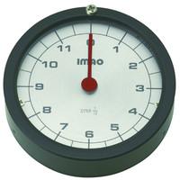 イマオコーポレーション(IMAO) カウンタ・数取器 D75R1/12 1個 (直送品)