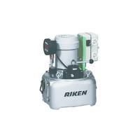 理研機器(RIKEN) 油圧ポンプ 二段吐出型電動ポンプ EMP-5SW EMP-5SW 1個 (直送品)