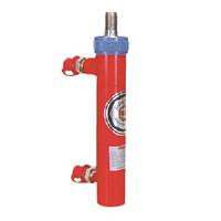 理研機器(RIKEN) 油圧ポンプ 複動シリンダ MDシリーズ MD05-100T MD05-100T 1個 (直送品)
