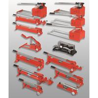 理研機器(RIKEN) 油圧ポンプ 手動ポンプ P-4-AL P-4-AL 1個 (直送品)