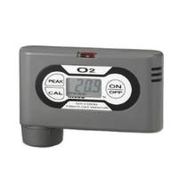 光明理化学工業 防爆型ポケッタブルガスモニタ5000Series 防爆型ポケッタブルO2モニタ(酸素) OPA-5000E OPA-5000E (直送品)