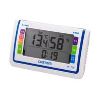 カスタム デジタル熱中症指数/乾燥指数計 HV-700 (直送品)