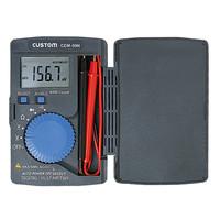 カスタム デジタルマルチメータ CDM-09N (直送品)