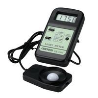 カスタム デジタル照度計 LX-1000 (直送品)