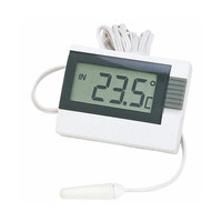 カスタム デジタル温度計 CT-130D (直送品)
