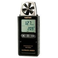 カスタム デジタル風速計 AM-02U (直送品)