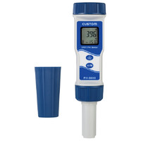 カスタム 防水 ORP/pH計 PH-6600 (直送品)