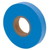 シンワ測定 マーキングテープ 15mm×50m ブルー 74164 1セット(20個) (直送品)
