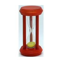 砂時計 1分計 70550 1セット(10個) シンワ測定 (直送品)
