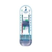乾湿計 E-2 72706 1セット(10個) シンワ測定 (直送品)