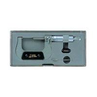 マイクロメーター 25〜50mm 78936 シンワ測定 (直送品)