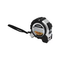 コンベックス タフギア SD 25-7.5m JIS 80877 1セット(4個) シンワ測定 (直送品)