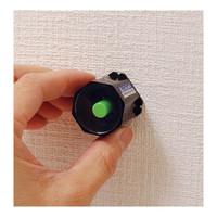 メタルキャッチャー ミニ 78674 1セット(6個) シンワ測定 (直送品)