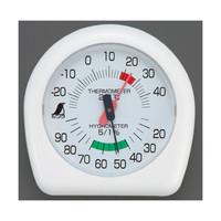温湿度計 P-2 チャ—ミー 70380 1セット(10個) シンワ測定 (直送品)