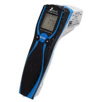 放射温度計 E 防塵防水 デュアルレーザーポイント機能付 73036 シンワ測定 (直送品)