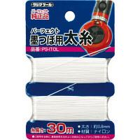 パーフェクト墨つぼ用太糸 PS-ITOL 1セット(20個) TJMデザイン (直送品)