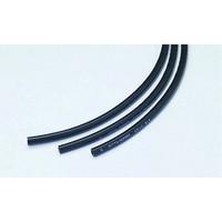 UE 帯電防止チューブ(ミリサイズ)(グループ4) UE-4-4×2.5-BK-100M UE-4-4X2.5-BK-100M (直送品)