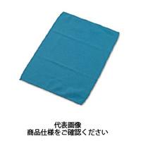 テラモト(TERAMOTO) 掃除用品クロス マイクロシャインクロス M CE-475-101-3 1セット(10枚) (直送品)