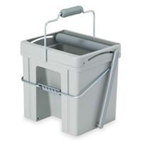 テラモト(TERAMOTO) 掃除用品 モップ絞り器S CE-766-010-5 1台 (直送品)