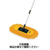 テラモト(TERAMOTO) 掃除用品 ブラシ ニューシャインモップ 25 CL-328-000-0 1セット(2本) (直送品)
