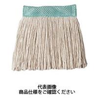 テラモト(TERAMOTO) 掃除用品 ブラシ キャッチハンドル 替糸 260g CL-356-726-1 1セット(5枚) (直送品)