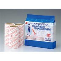 テラモト(TERAMOTO) 掃除用品 粘着ローラー・シート オフィスコロコロ スペア3巻入 187mm C2860 CL-664-711-0 (直送品)