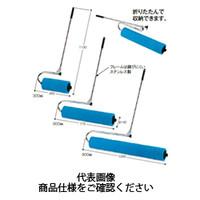 テラモト(TERAMOTO) 掃除用品 吸水ローラー 300mm CL-862-401-0 1本 (直送品)
