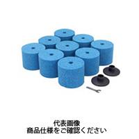 テラモト(TERAMOTO) 掃除用品 吸水ローラー スペアスポンジセット 900mm CL-862-413-0 1個 (直送品)
