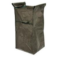 テラモト(TERAMOTO) 清掃カート エアロカートM用 回収袋 DS-227-820-0 1セット(2枚) (直送品)