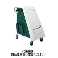 テラモト(TERAMOTO) 清掃カート エアロカートZ 緑 DS-227-140-1 1台 (直送品)