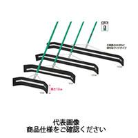 テラモト(TERAMOTO) 掃除用品 ブラシ ドライヤー150 キャスター付 150cm CL-370-150-0 1本 (直送品)