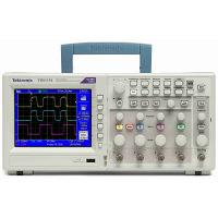 テクトロニクス 100MHz 4CH デジタルオシロスコープ TBS1104 (直送品)