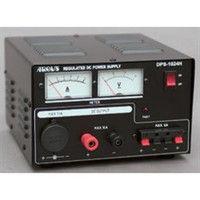 日動工業 直流安定化電源 AC100V→DC24V DPS-1024H 1台 (直送品)